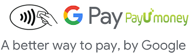 Pay with Google Pay On PayUmoney
