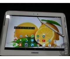 Samsung 10.1 inches Tab available at Rs 29999