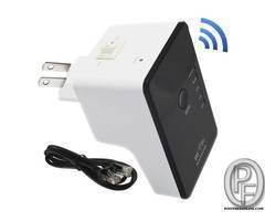 Wifi Hotspot Router / Repeater, New Arrival 300Mbps Mini Wireless N