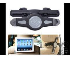 Car Back Seat Headrest Mount Holder For 7-10inch Samsung iPad air mini Tablet