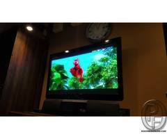 Panasonic 50 inches Neon Plasma Smart TV available for sale