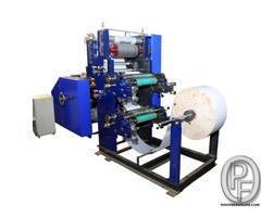 Tissue Paper Napkin Machine Manufacturers