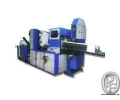 Paper Napkin Making Machine Manufacturers