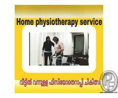 Hanza physiotherapy