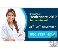 Healthcare Conference In India - Smart Tech Healthcare 2017 Summit
