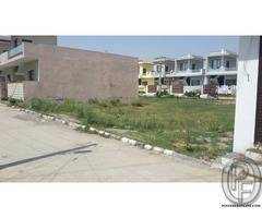 Property at its best 5 Marla Plot In Venus Velly Colony Jalandhar