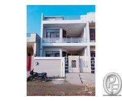 Independent 3bhk House In Sarabha Nagar Jalandhar punjab available for sale