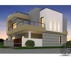 A  Great Value 4bhk House In Toor Enclave Jalandhar