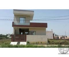 Residental Property in Venus Velly Colony Jalandhar