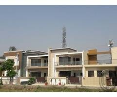 4bhk Graceful House In Toor Enclave Jalandhar