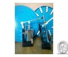 Ball pen making machine available with us
