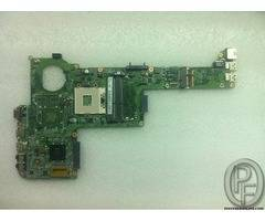 Toshiba Satellite C840 Intel Motherboard DABY3CMB8E0