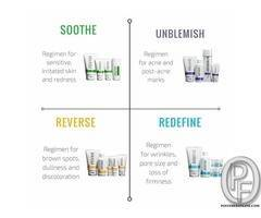 Rodan and Fields soothe regimen and more
