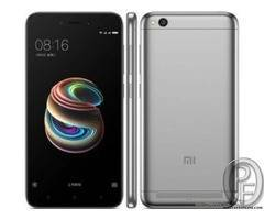 Xiaomi Redmi 5A 4G With Snapdragon 435 Phone, 13MP 2GB RAM, 16GB