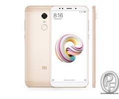 Redmi Note 5 (Gold in Color, 32 GB Storage) (3 GB RAM)