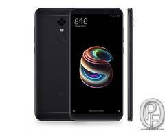 RedmiNote5 - Black, 32GB - 3 GB RAM
