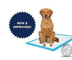 Potty Training Pads for Dogs Original and imported product for puppies & adult dogs