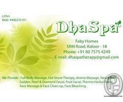 DhaSpa BodyCare and BeautyCare