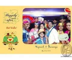 Photo Booth Bangalore | Bilimbe