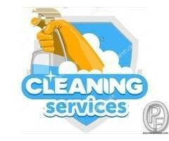 D & B CLEANING SERVICE'S