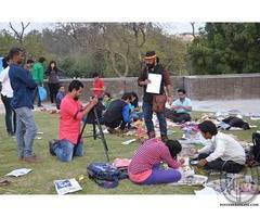 Photography courses available in Delhi