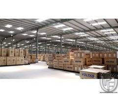 Online Market Place To Sale, Buy, Rent, Lease  Warehouse or Godown Space