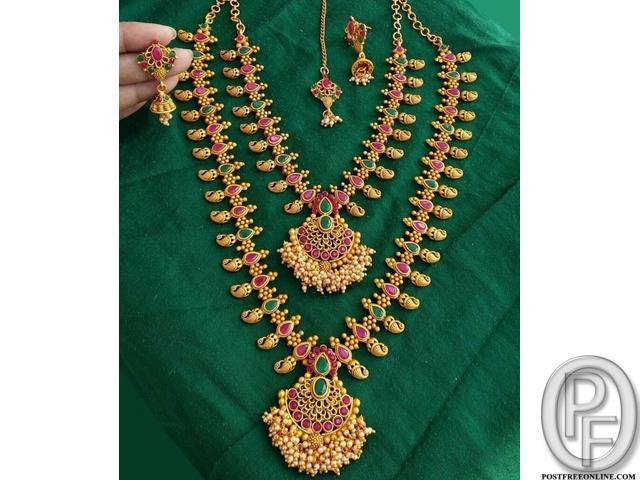 Elegant Jewelry Set