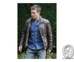 Leather jacket for mens | 7736728040