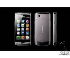 Samsung Wave II S8530 mobile phone for sale