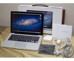 "Apple - 13"" MacBook Pro with Retina Display - 128 GB - MF839B/A"