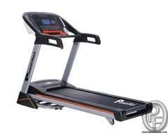 Powermax Fitness   TAC 540S Motorized Treadmill (7' TFT Screen) - NEW