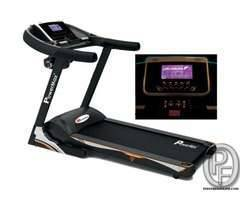 Powermax Fitness TAC - 535 Semi-Commercial Motorized AC  - Touch Key with Remote Control