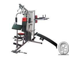 Powermax Fitness GH 450 Home Gym