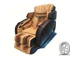 Powermax Fitness Massage Chair Model : PMC-2386 L / Zero Gravity & L shape