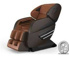 Powermax Fitness Massage Chair Model: PMC-2500L ( New!) Intelligent 3D with Zero Gravity and L shape
