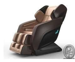 Powermax Fitness Massage Chair Model : PMC-3386L / Intelligent 3D with Zero Gravity & L shape