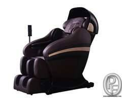 Powermax Fitness Massage Chair Model : PMC-4500L ( New !) 4D with Zero Gravity & Head Massager