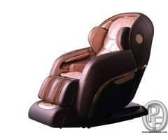 Powermax Fitness Massage Chair Model : PMC-4768L / Intelligent 4D with Zero Gravity & L shape
