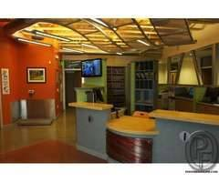 SHOOTING SPACE FOR OFFICE AVAILABLE